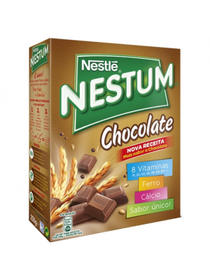 Nestum Chocolate Nestle 300g